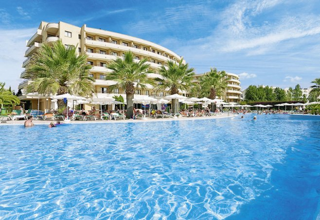 Hotel Orient Beach Sa Coma Mallorca