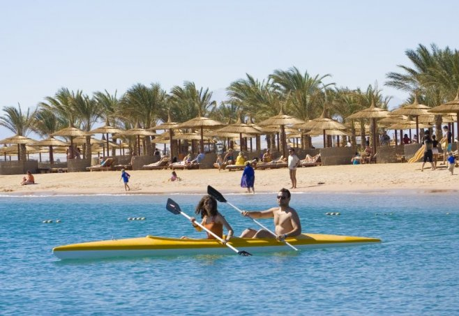 Bewertung Hotel Albatros Resort