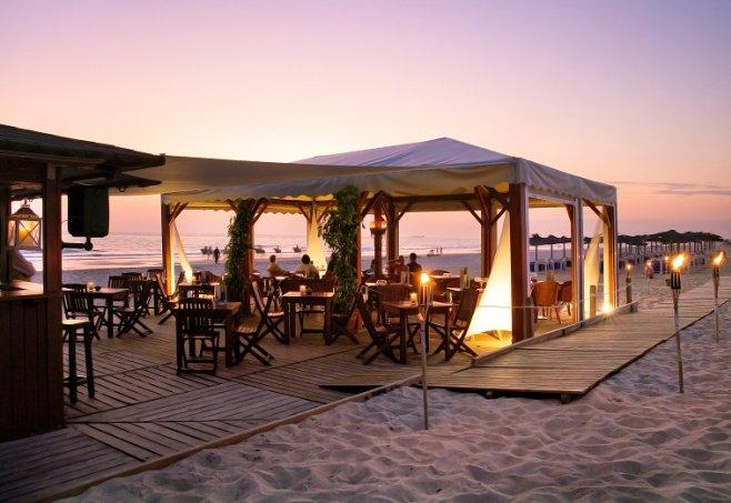 Costa De La Luz Hotel Iberostar Royal Andalus