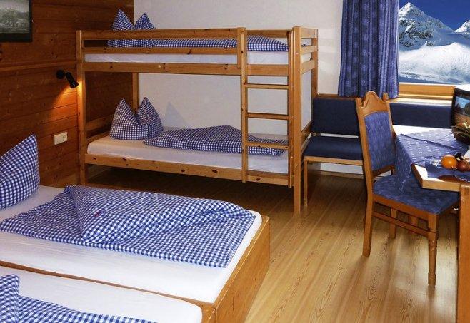 berghotel rudolfsh tte in uttendorf salzburger land familienurlaub. Black Bedroom Furniture Sets. Home Design Ideas