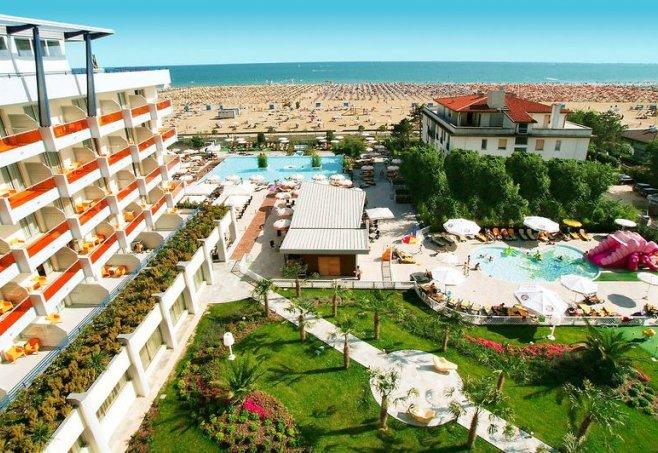 Palace Hotel Bibione