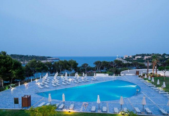 Hotel Blau Mallorca Porto Petro