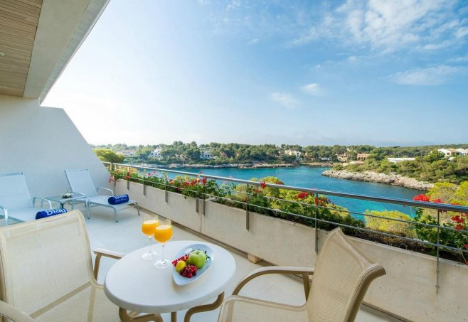 Hotel Blau Privilege Porto Petro Beach Resort And Spa