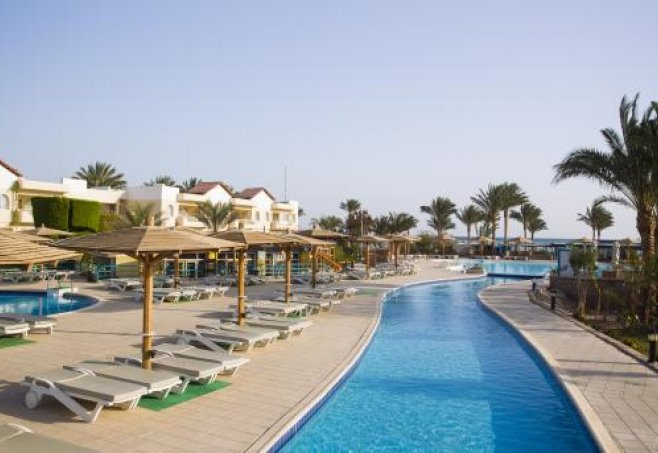Hurghada Calimera Golden Beach Hotel