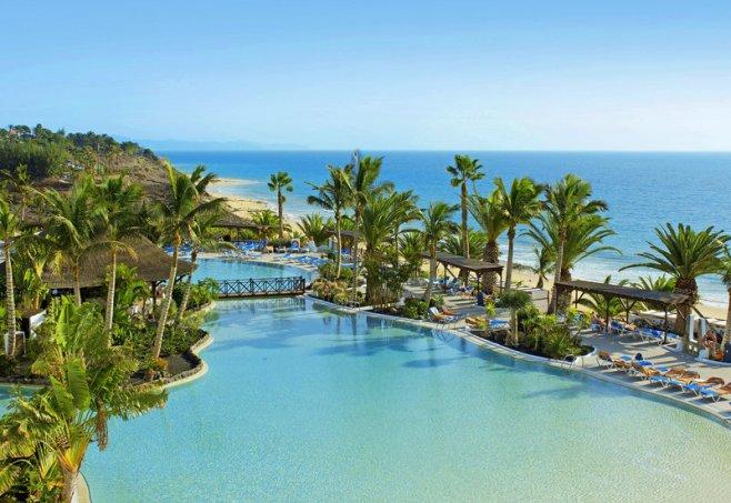 Bestes Hotel Auf Fuerteventura Jandia
