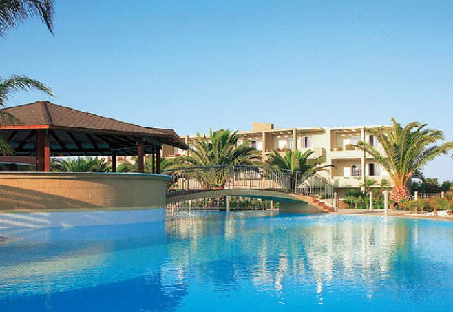 Sandy Beach Hotel Kos Angebote
