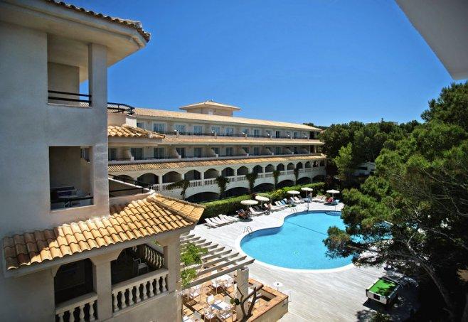 Aparthotel Diamant in Cala Ratjada, Mallorca | Familienhotel
