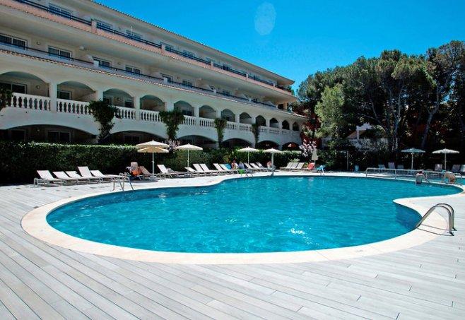 Aparthotel Diamant in Cala Ratjada, Mallorca   Familienhotel