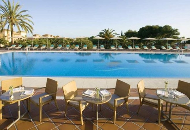 Don Carlos Leisure Resort Spa