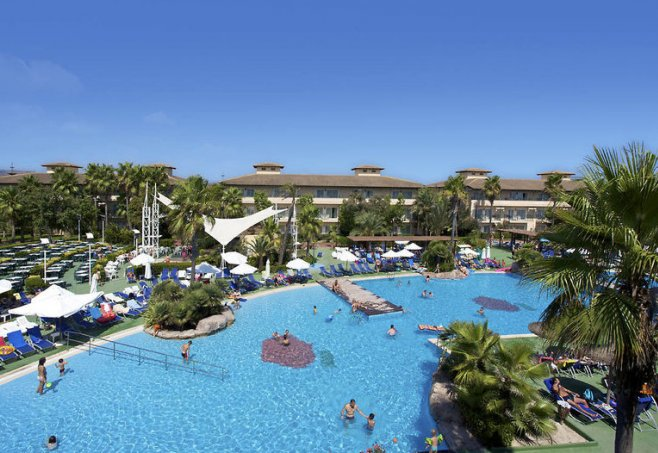 Hotel Eden Playa De Muro