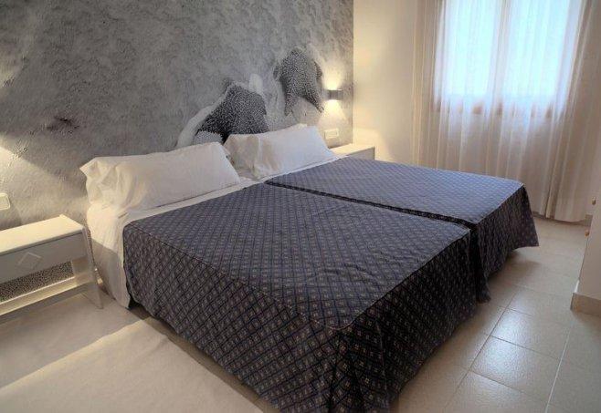 Es Baulo Petit Hotel Mallorca Bewertung