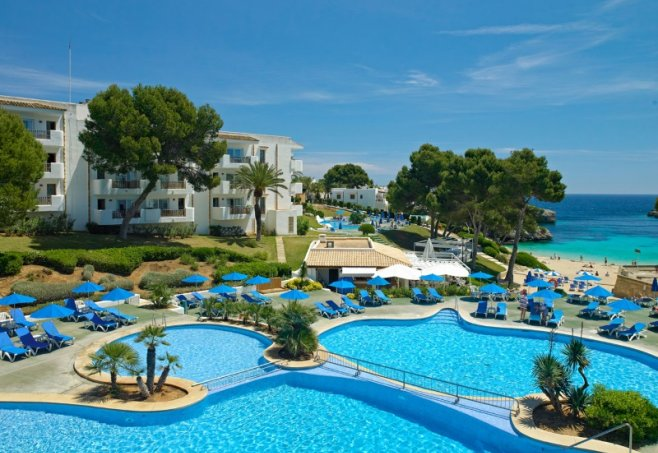 Cala Millor All Inclusive Hotels