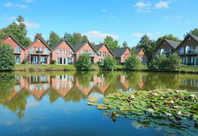Ferienpark Eurostrand Fintel Lüneburger Heide Familienurlaub