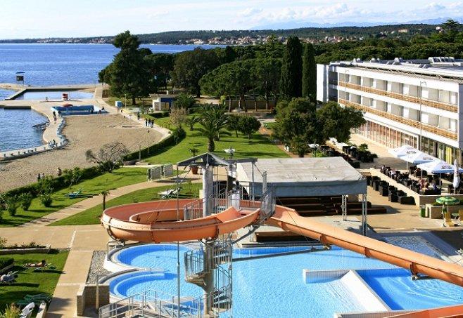 Hotel Donat Kroatien Bewertung