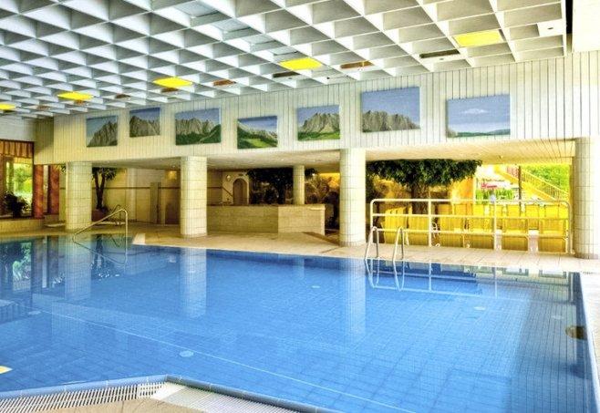 Hotel Ferienclub Bellevue Am See