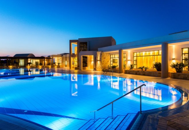 Grand Hotel Holiday Resort Kreta Holidaycheck