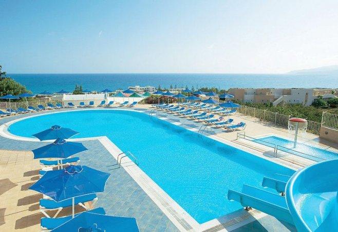 Grand Resort Hotel Chersonissos