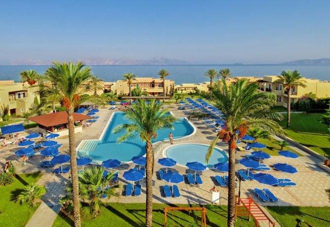 Hotel Horizon Beach Resort Familienzimmer
