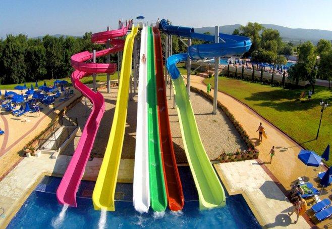 Hotel Duni Royal Belleville In Duni Sonnenstrand Kinderhotel