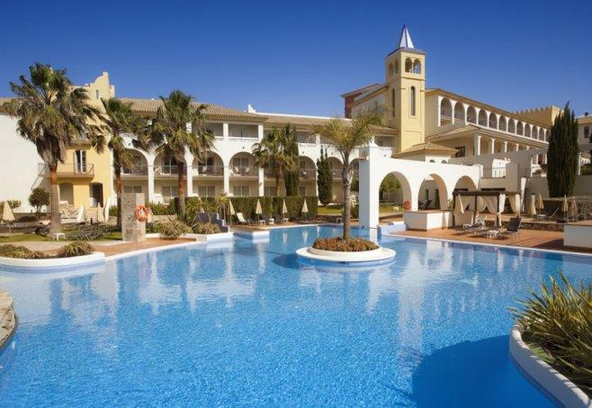 Hotel Fuerte Costa Luz In Conil De La Frontera Costa De La Luz