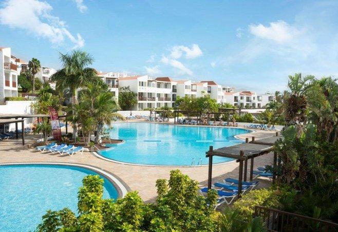 Hotel Fuerteventura Princess In Playa De Esquinzo Fuerteventura