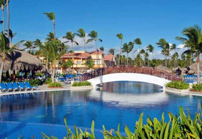 Grand Bahia Principe Bavaro Hotel Dominican Republic