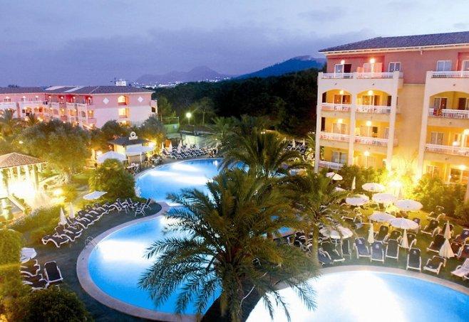 Green Garden Mallorca Hotel