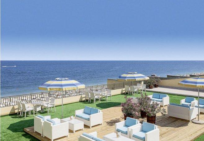 Hotel Grifid Encanto Beach Goldstrand