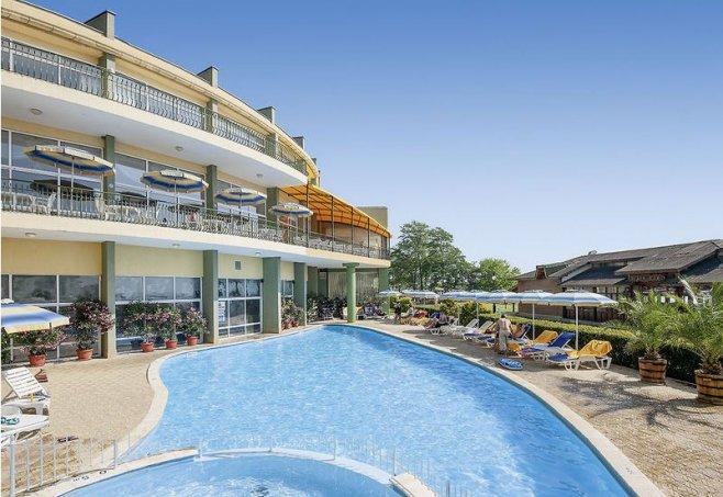 Bulgarien Hotel Grifid Encanto Beach