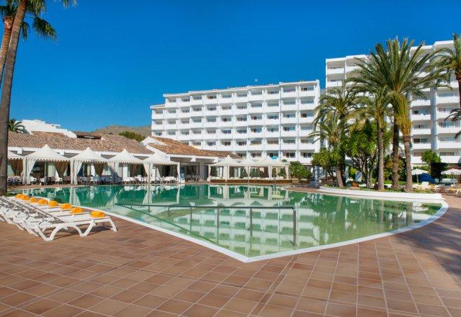 Hotel Iberostar Ciudad Blanca Bewertung