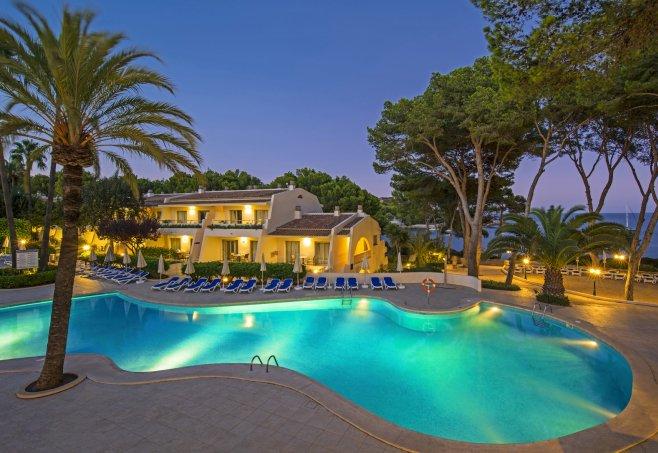 Pinos Park Hotel Mallorca