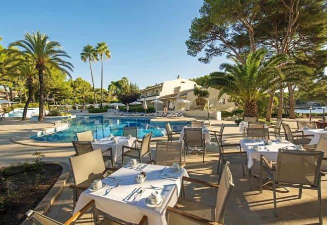 Hotel Pinos Park Mallorca