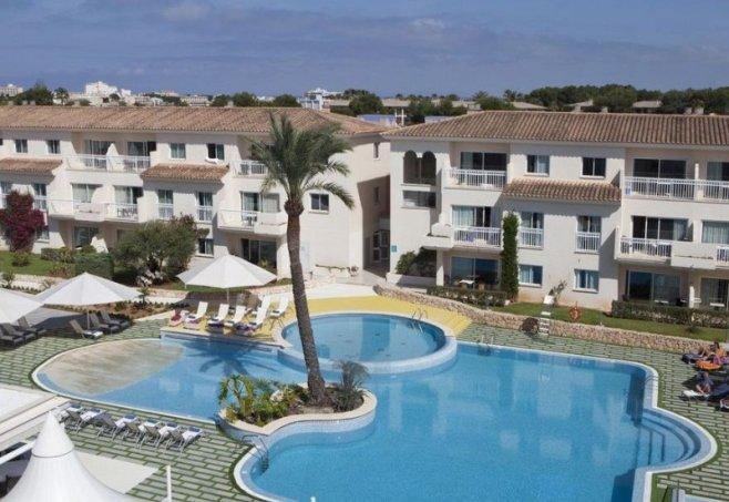 Hotel Isla De Cabrera Bewertung