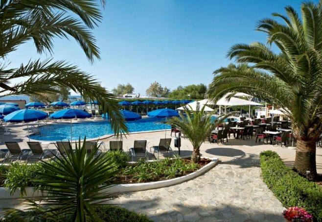 Hotel Castell Royal Canyamel