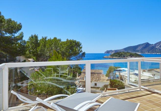 Universal Hotel Don Camilo Mallorca
