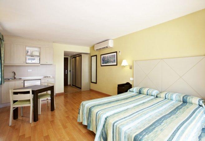 Aparthotel Don Camilo In Telmo Mallorca Familienhotel