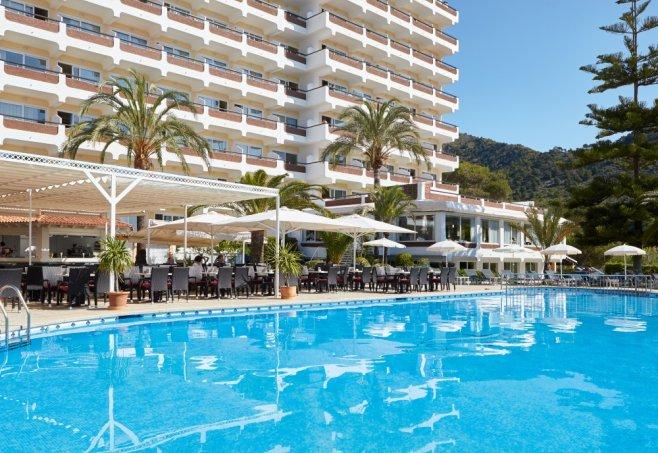 Hotel Castell Royal in Canyamel, Mallorca | Kinderhotel