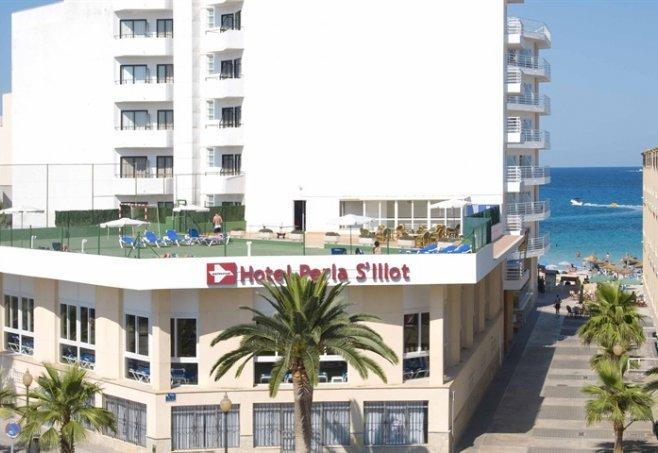 Universal Hotel Perla De S Illot Spanien Mallorca S Illot