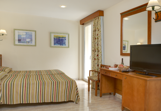 Hotel Laguna In Canyamel Mallorca Appartements