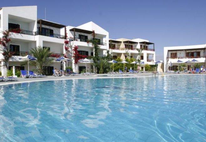 Hotel Nana Beach Crete Bungalow