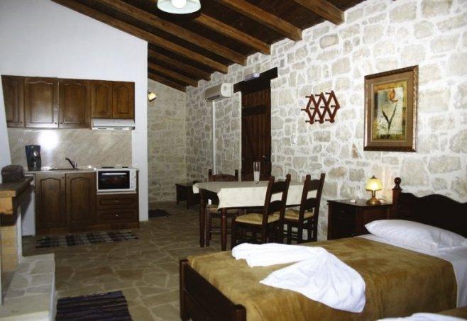 Hotel Petrino Horio Bewertung