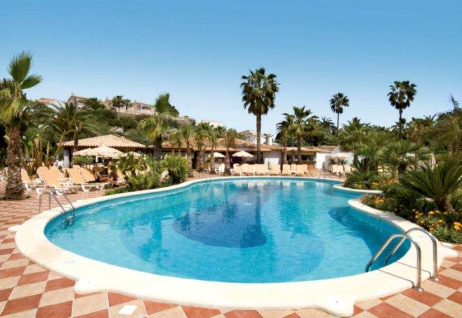 Riu Hotel Romantica Mallorca