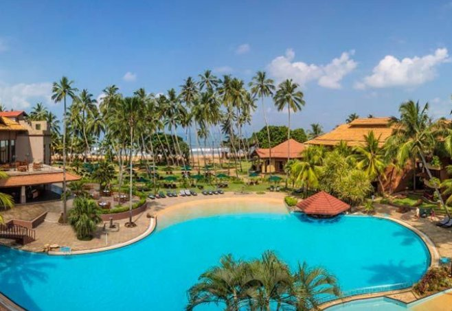 Royal Palms Beach Hotel Bewertung