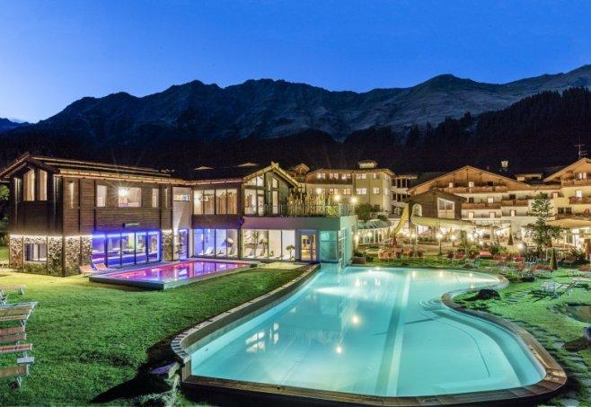 Hotel Spa Val Di Sole
