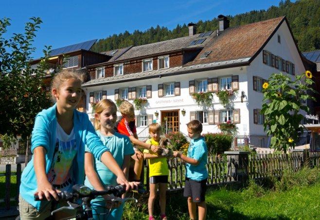 Lions Club Bregenzerwald - Lions Club sterreich