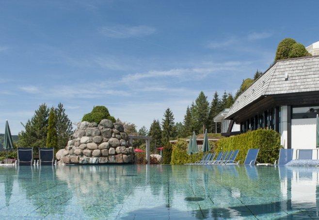 Schluchsee Hotel Direkt Am See