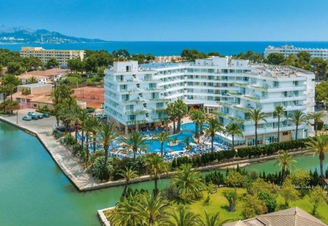 Viva Eden Lago, Mallorca | Hotel mit Massage