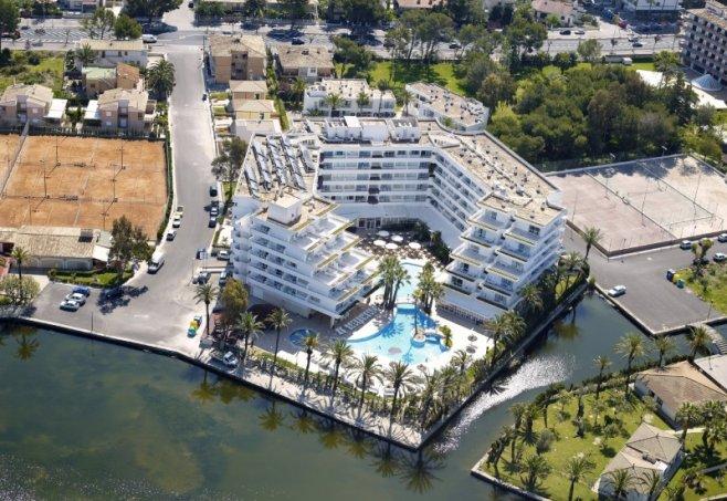 Mallorca Hotel Viva Eden Lago