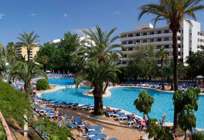 Hotel Viva Sunrise in Alcudia, Mallorca | Familienhotel mit Kindern
