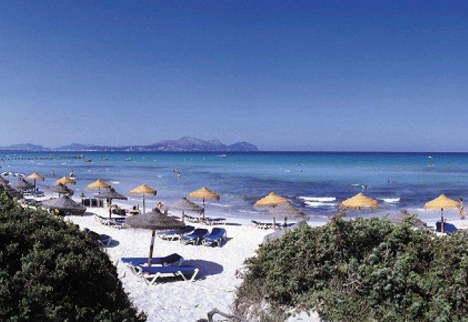 Hotel Albufera Playa Mallorca